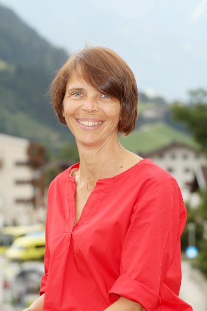 Brigitte Rangetiner